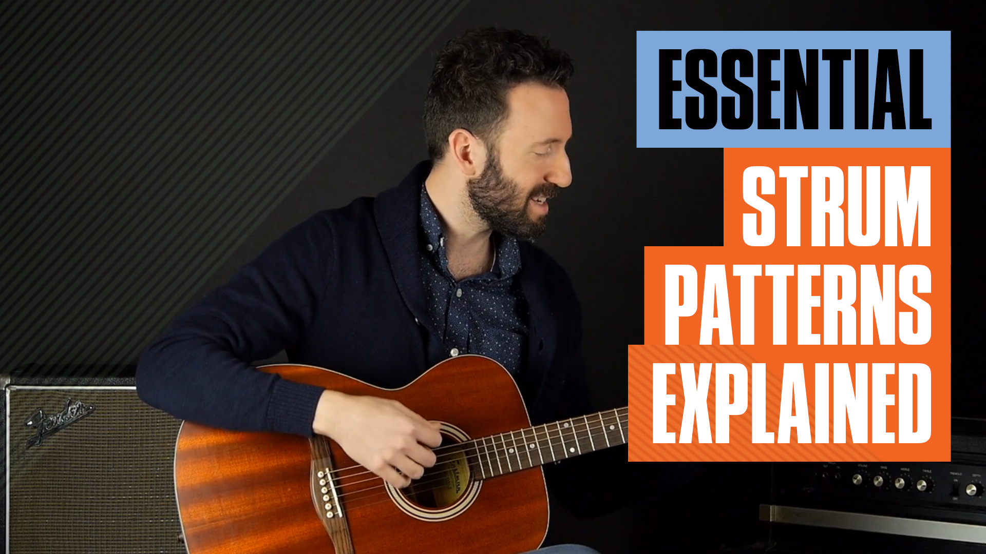 EssentialStrum Patterns YT Thumb